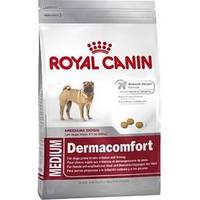 Medium Dermacomfort (3 kg)