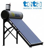 Солнечная безнапорная система Altek
