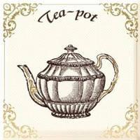 Декор Monopole Ceramica Irish Tea