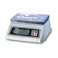 Весы фасовочные CAS SW-W