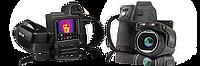 Тепловизор FLIR T640