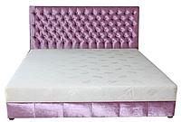Кровать Диана 160*200 с матрасом и подъемным механизмом (МКС)