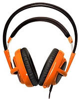 SteelSeries Siberia V2 Оранжевий
