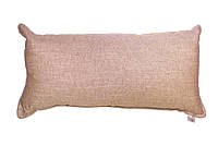 Подушка декоративная 30х60см Bohema taupe ТМ Прованс
