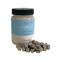 Duceralloy C