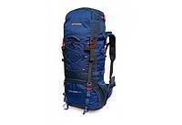 Туристический рюкзак Pinguin Explorer 60 Синий