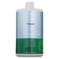 Шампунь для глубокой очистки волос LAKME Teknia Extreme Cleanse 1000 мл