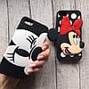 Чехол силиконовый для iphone 5/5s/SE Минни , фото 2