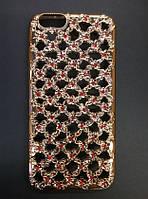 Чехол силиконовый для iPhone 6/6s, Versal