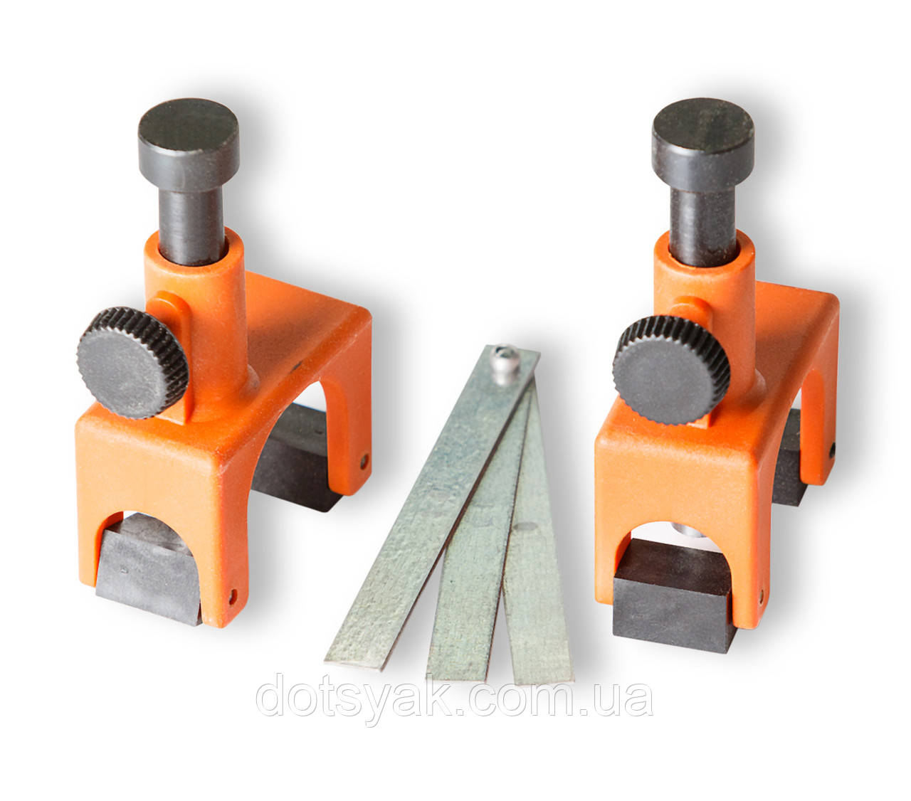 Комплект магнитных приспособлений для установки ножей BIMAQ