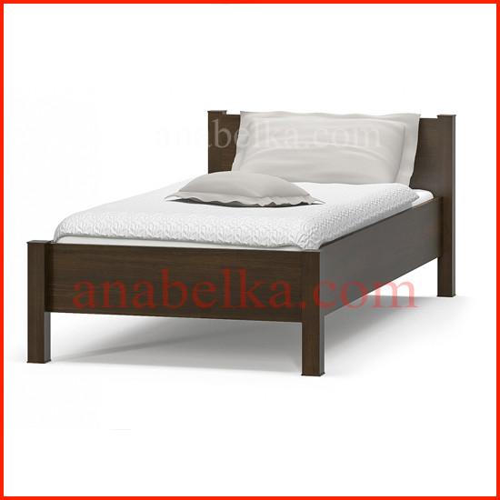 Кровать Фантазия 160  (Мебель  Сервис)
