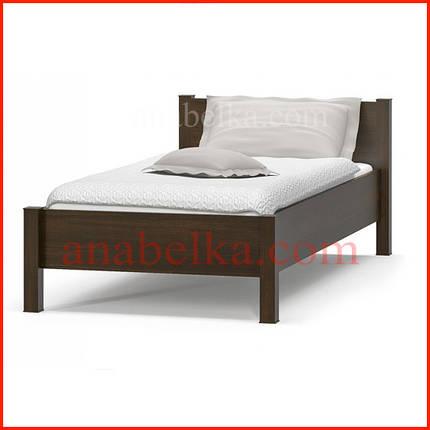 Кровать Фантазия 160  (Мебель  Сервис), фото 2