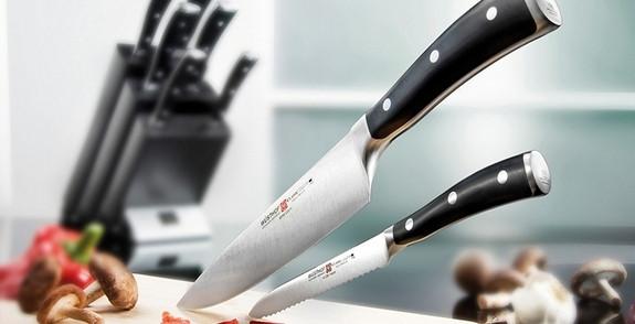 Ножи, ножницы
