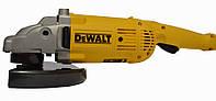 Угловая шлифмашина DeWALT D28492 (США/Китай)