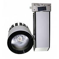 Трековый светильник TRL 20W4
