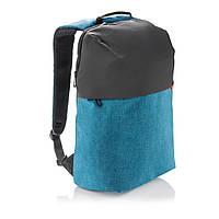 Рюкзак для ноутбука XD Design Popular Duo Tone Синий/Черный