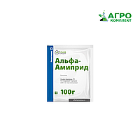 Инсектицид Альфа-амиприд (Моспилан)