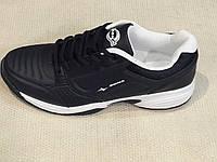 Теннисные кроссовки БОНА синие. 41-46.