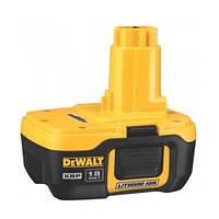 Аккумулятор Li-Ion DeWALT DE9182 (США)