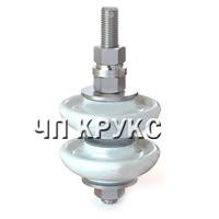Изолятор для троллейного токоприемника ТКН-3В, ТКН-9А, ТКН-11В, ТКН-12В
