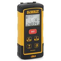 Дальномер лазерный DeWALT DW 03050 (США/Венгрия)