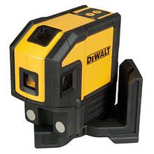 Лазер самовыравнивающийся DeWALT DW0851 (США/Китай)