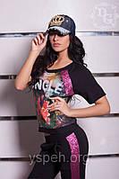 Женский костюм 4147 (гл)   $