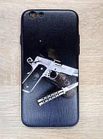 Пластиковый чехол для iPhone 6/6s