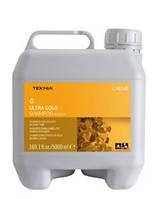 Шампунь для волос золотисто-русых оттенков LAKME Teknia Ultra Gold Shampoo 5000 мл