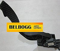 Педаль газа в сборе мт MG 550 Morris Garages, МГ 550 Моріс Морис Гараж
