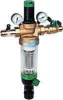 Комбинированный водопроводный узел HONEYWELL HS10S-1AA