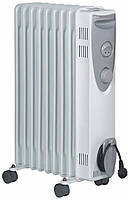 Масляный радиатор 2000Вт LIBERTY OH-3009