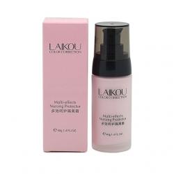 База-основа під макіяж Laikou рожева