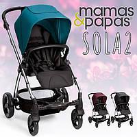 Детская прогулочная коляска Mamas and Papas Sola 2