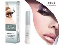 FEG - сыворотка для роста ресниц. Фег. Оригинал 100%.