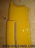 Панель кабины передняя левая (воздухозаборник) FAW CA3252