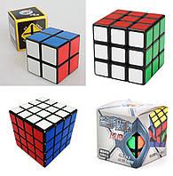 """Набор кубиков Рубика """"2+3+4"""" от ShengShou (кубик-рубика)"""