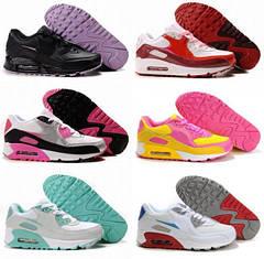Детские кроссовки для девочек и мальчиков(21-27)