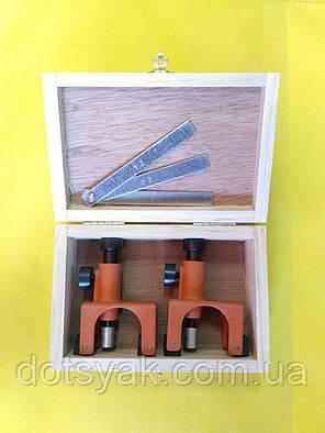 Комплект магнитных приспособлений для установки ножей BIMAQ, фото 2