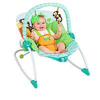 """Кресло-качалка """"Сны в саванне"""" Bright Starts (60127)"""