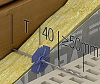 Гибкая связь анкер Welltec Ø 3 mm