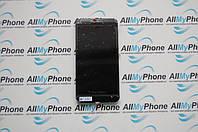 Дисплейный модуль для мобильного телефона Blackberry Z10 3G черный