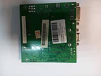 Плата видеосигнала (200-100-DA985D REV:S1)