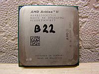 Проц АМ3 Athlon B22