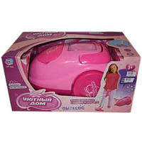 Детский игрушечный пылесос 0925