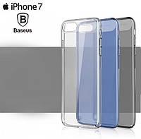 Чехол для iPhone 7 - Baseus Sky cover, разные цвета
