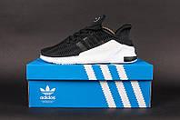 "Кроссовки Adidas ClimaCool ""Black/White"""