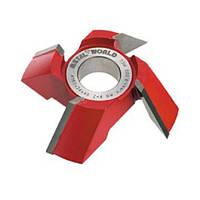 Фреза для снятия фаски 21° D=120 Cерия F210
