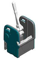 Пластиковый отжим для тележки, HERCULES. HPP794