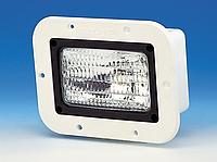 Прожектор для скрытого монтажа